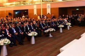 Trabzon'da Göç, Güvenli ve sosyal Uyum toplantısı