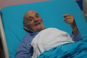 Of'un Kurtrıcısı Alay Bilgin son yolculuğuna uğurl