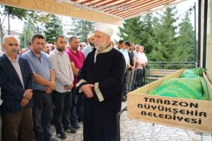 Hacımustafaoğlu ailesinin acı günü