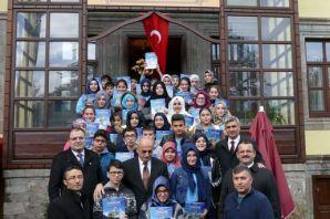 Kanuni Sultan Süleyman Osmanlı Kültürevi'nde Tarih