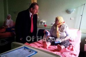 MHP'nin Of Adayı Çakıroğlu ziyaretlere başladı