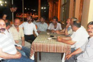 MHP Of Teşkilatı İftar'da halkla buluşuyor