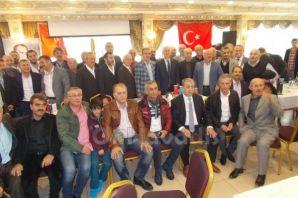 MHP'li Çakıroğlu koalisyona hazırız dedi