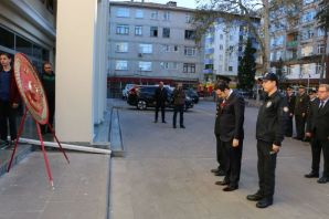 Atatürk ölümünün 81. yılında Of'ta anıldı