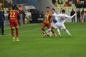 Malatyaspor 1-0 Trabzonspor