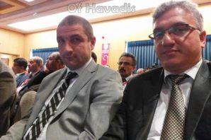 Mesleki ve Teknik Eğitim Trabzon'da masaya yatırıl