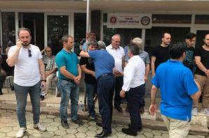 Mustafa Balekoğlu son yolculuğuna uğurlandı