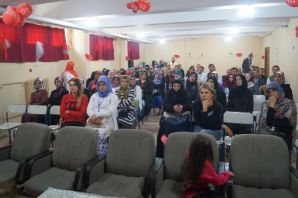 Of ŞÖAB İlkokulu Aile Birliği toplandı