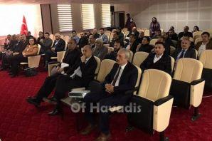 OF TSO ve İŞKUR'dan İstihdam Seferberliği toplantı
