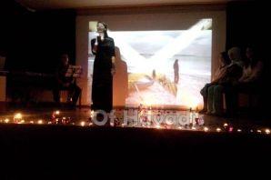 Anadolu Lisesi öğrencilerinden şiir gecesi
