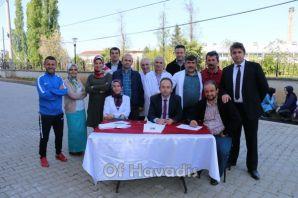 Of Anadolu Lisesinin Bilgi Şampiyonu 10/B Sınıfı