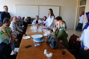 Of Anadolu Lisesi Öğretmenler Günü