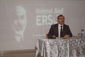 Of İHL Akif'i vefatının 80. yılında anıldı
