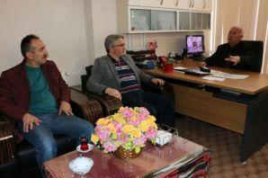 Of Havadis'ten Dayıoğlu Rehabilitasyon Merkezi'ne