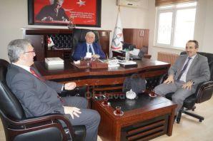 Of Havadis'ten Müdür Kabahasanoğlu'na 24 Kasım ziy