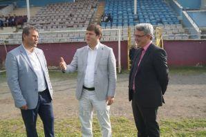 19 Mayıs Kardeşlik Kupası Şampiyonu Dernekpazarı