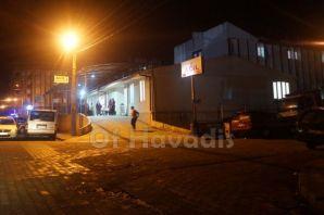 Of Devlet Hastanesi'nin Acil Servisi hizmete açıld