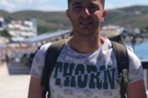 Oflu Üst Teğmen Sefa Tellioğlu İdlip'te yaralandı