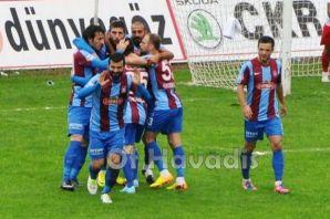 Ofspor-Bayrampaşa 1-0