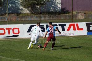 Ofspor 0-1 Konya Anadolu Selçukspor