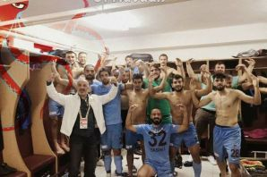 Ofspor 1-0 Kozan Belediyespor