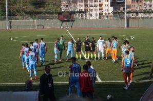 Ofspor Alibeyköyspor'u 2-0 yendi