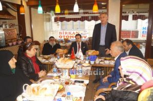 Of'ta Çanakkale ve Şehitler günü 2018