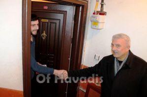 Saadet Partisi'nin seçim çalışması hızlandı