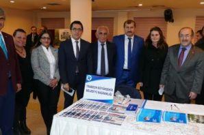 2023 Vizyonunda Engelsiz Trabzon Zirvesi gerçekleş