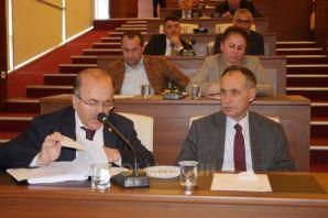 Büyükşehir'in 2016 Yılı Faaliyet Raporu onaylandı