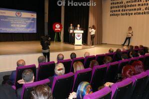Trabzon'un 18 ilçesinde yerel eşitlik masası kurul