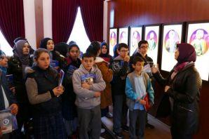 Büyükşehir Belediyesi öğrencilere tarih şuuru aşıl