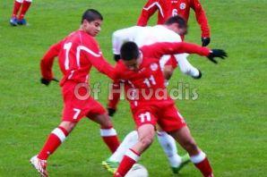 Türkiye 1-1 Gürcistan