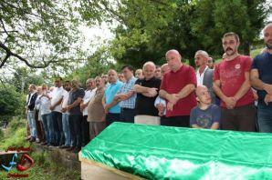 Yavuz Selim Şengül son yolculuğuna uğurlandı