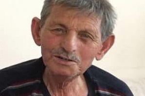 Milletvekili Zekeriya Birkan'ın baba acısı