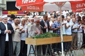 Hacıahmetoğlu ailesinin acı günü