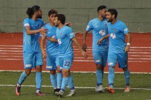 Ofspor İstanbul'da Çatalcaspor'a patladı