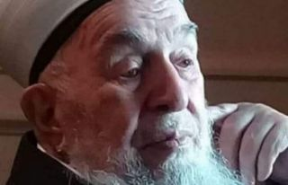 Abdullah Ustaosmanoğlu hoca vefat etti