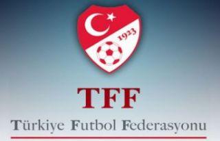 """TFF Sağlık Kurulu """"Futbola Dönüş Öneri..."""