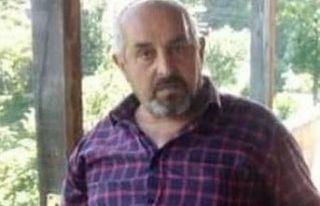 Harun Saral kazada hayatını kaybetti