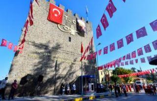Trabzon'un fethinin 559'uncu yıl dönümü...