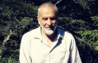 Ali Yavuz Ballıca'da son yolculuğuna uğurlandı