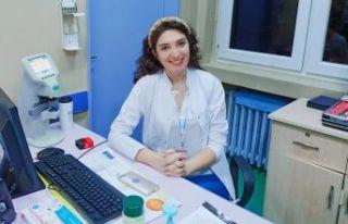 Göz ve Kadın Hastalıkları Uzmanları göreve başladı