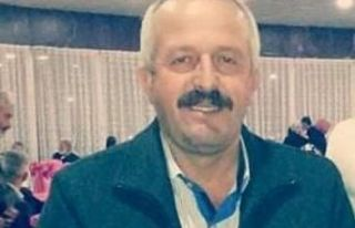 Ambulans sürücüsü Mehmetefendioğlu koronaya yenik...