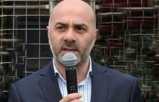 Olcay Saral; Son düdüğe kadar mücadeleye devam