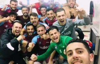 Ofspor İstanbul'da Alemdağspor'u devirdi