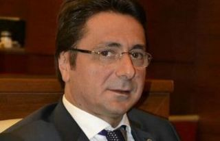 Çakıroğlu İyi Parti'den istifa etti