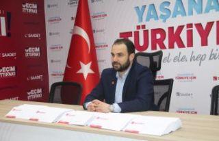 Başkan Muratoğlu'ndan İBB'ye teşekkür