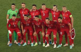 Türkiye EURO 2020 açılış maçında İtalya'ya...