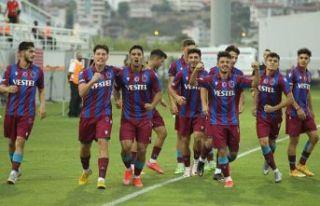 U19'da Fener'i yenen gençler Finalde G.Saray...